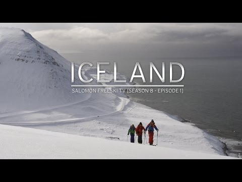 "Salomon Freeski TV Ep 8.1 - ""Iceland"""