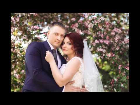 День Свадьбы Марии и Романа 27 мая 2017
