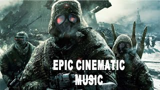 Epic Action Music | Battle Music | Royalty Free Background Music | PMF