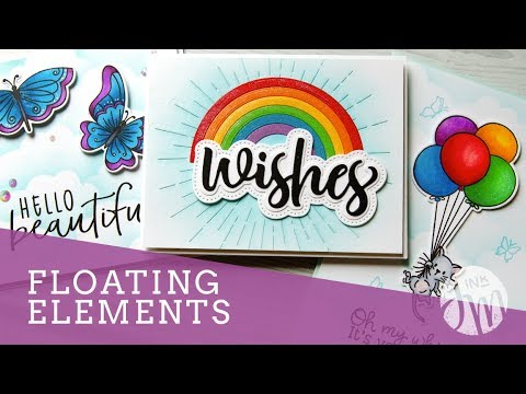 Floating Elements