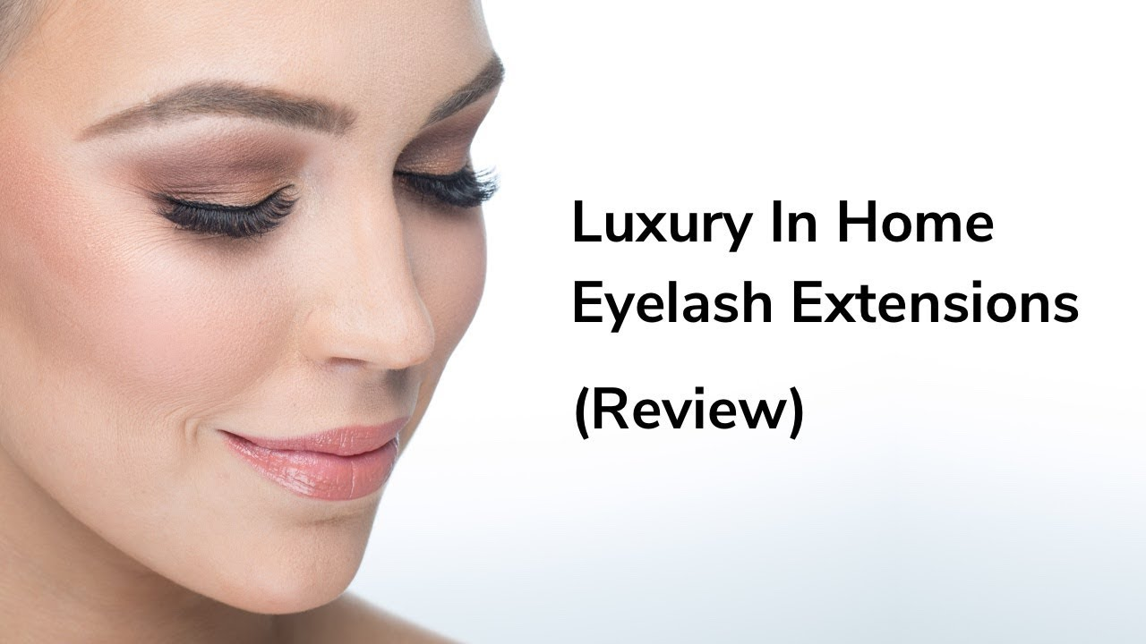 The Uber Of Lash Extensions In Houston Youtube