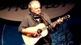 Peter Rowan - Prairie Lullaby