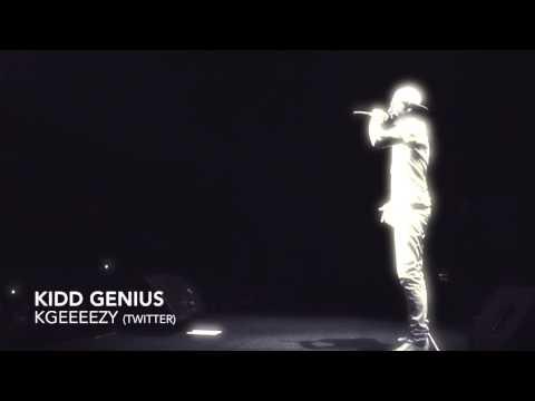 Kidd Genius - Harder I Try