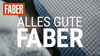 Gambar cover Faber - Alles Gute