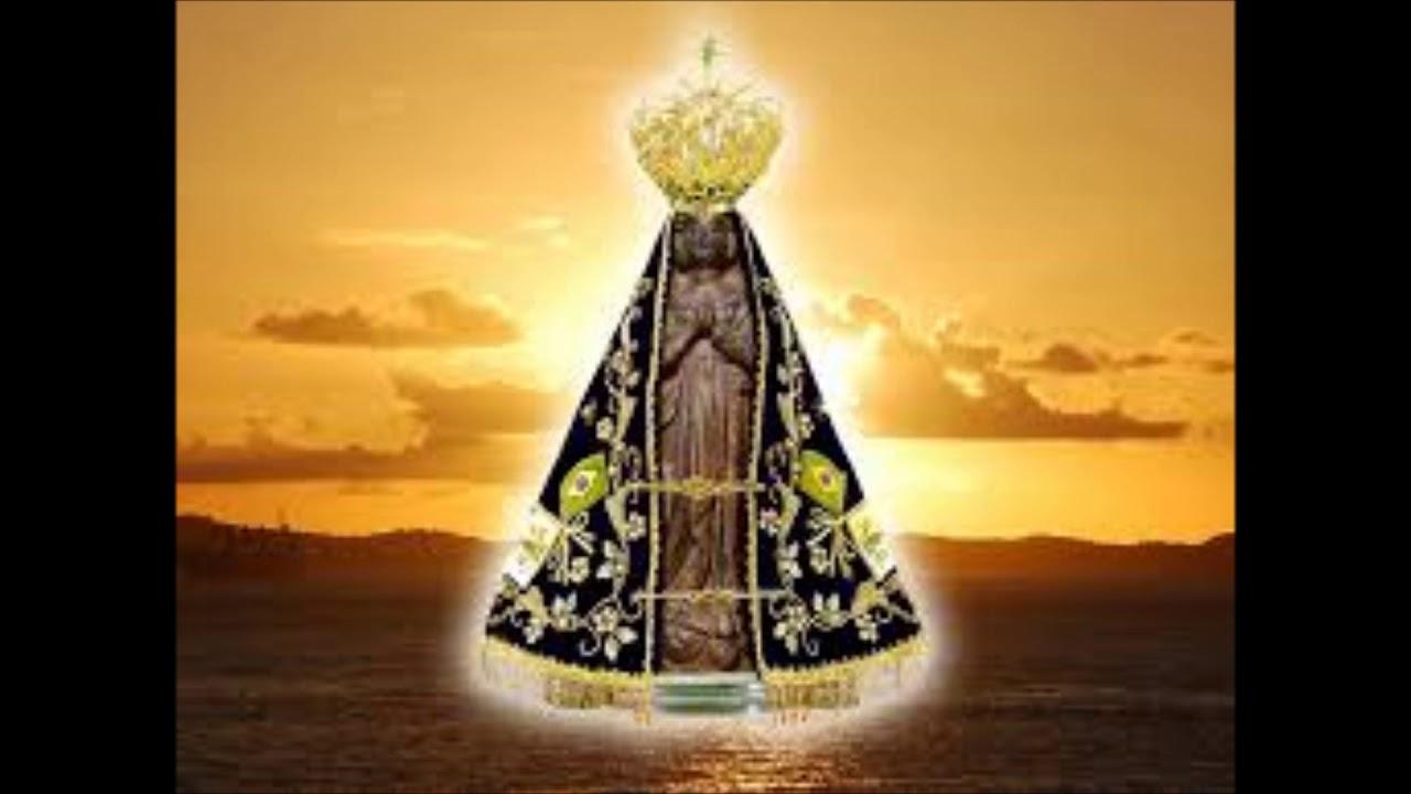Oração A Nossa Senhora Aparecida Por Bênção E Proteção