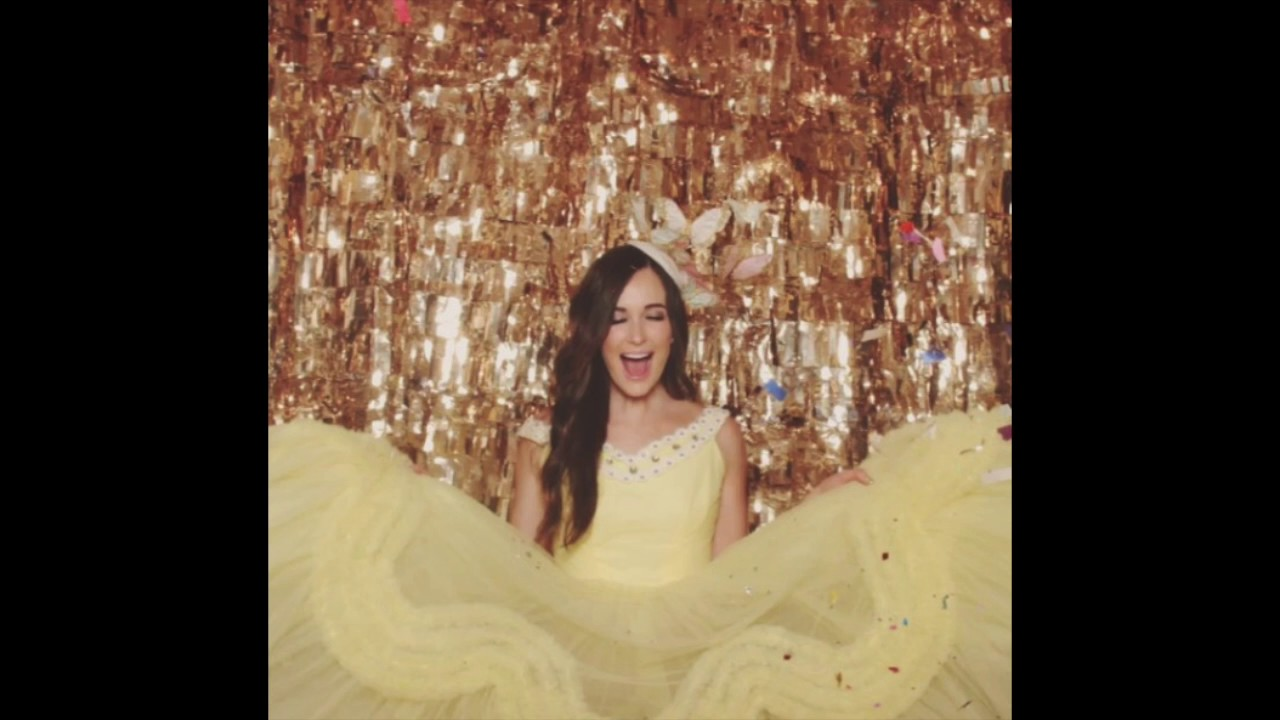 Kacey Musgraves - Butterflies  New Song