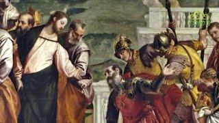 Читаем Евангелие вместе с Церковью 4 мая 2020. Евангелие от Иоанна, глава 4, стихи 46–54.