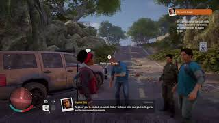 Primeras impresiones State of decay 2 en Xbox One X