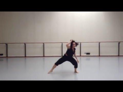 audition EastMan Solo Louna Delbouys-Roy