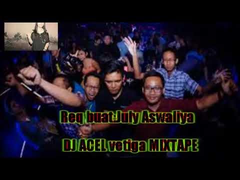 DJ ACEL vetiga MIXTAPE SPECIAL DUGEM DANGDUT - WALAU MALAM GELAP :*