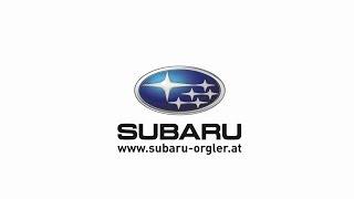 Subaru Orgler Schnee- und Eistraining 2019