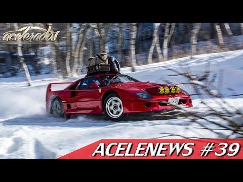 ACELENEWS #39 | ACELERADOS