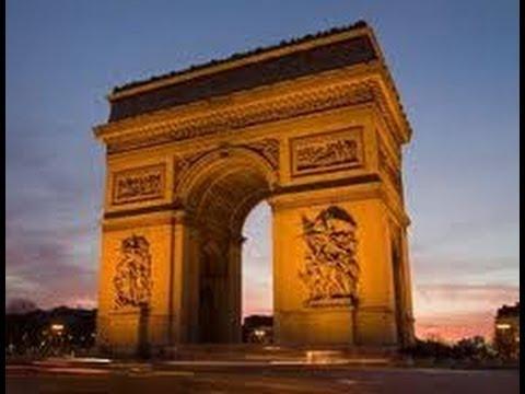 Parigi - 10 Cose da vedere
