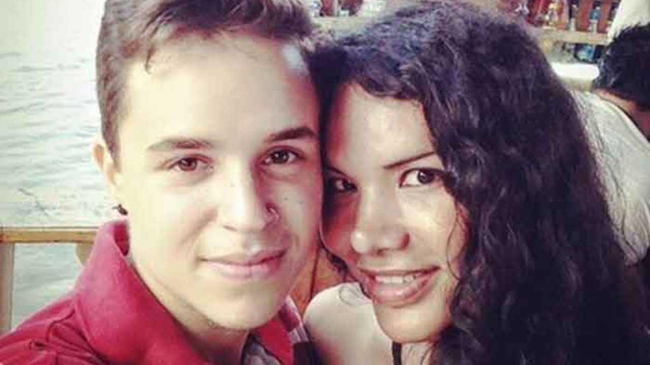 Transgender man pregnant by his female transgender partner