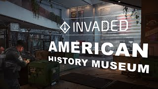 The Division 2 | Invaded American History Museum