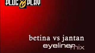 """Plug n Play - """"Betina vs. Jantan"""" EYELINERmix (RAW) Thumbnail"""