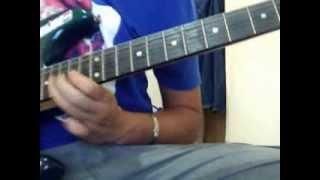 Bengali Mc - No conocen (con un toque psicodelico en guitarra)