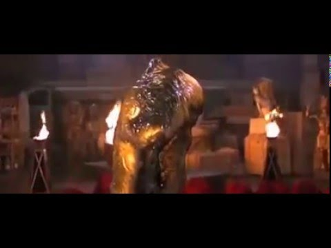 Mummy returns   Imhotep reborn