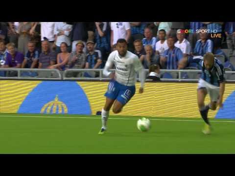 Allsvenskan 2013 - Djurgården vs IFK Norrköping (Hela matchen)