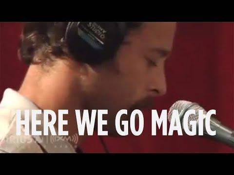 "Here We Go Magic ""Bottom Feeder"" // SiriusXM // SiriusXM U"