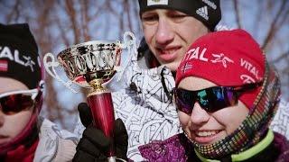 День зимних видов спорта в Хабаровском крае - 2017