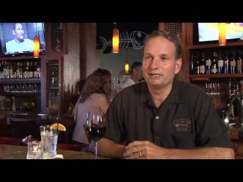 Bonefish Grill: Meet Tim Curci