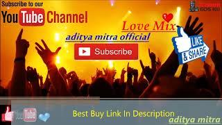 Jita Tha Jiske Liye || Love reMix || Dj Sp Sagar || aditya mitra