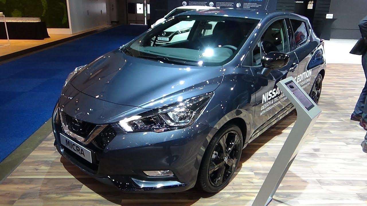 2021 Nissan Micra Performance