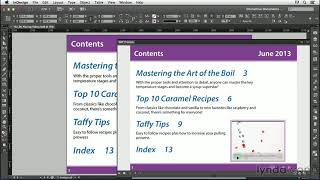 Interactive PDF tutorial: Placing video in a PDF | lynda.com(Adding video to your PDF projects can add a whole new dimension to your work. Find out how to place video in a PDF in this tutorial. Watch more at ..., 2013-07-31T21:27:39.000Z)