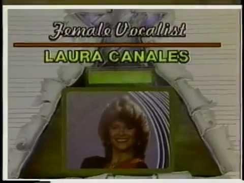 Selena Quintanilla (1985) Tejano Music Awards nominee (Female Vocalist)