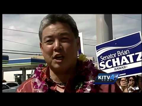 Congressman Mark Takai faces a pancreatic tumor