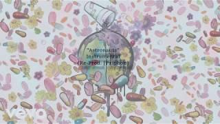 JuiceWRLD & Future - Astronauts (Instrumental) (Best Quality, No Vocals) Video
