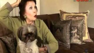 Mes dimanches avec Leslie Caron