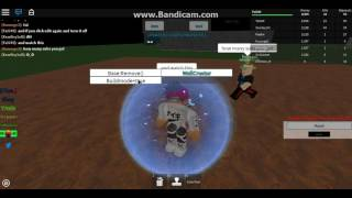 "Roblox How to fly glitch on ""Create your own Security base"""