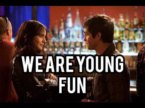 Fun - We Are Young (Subtitulada al Español) HD