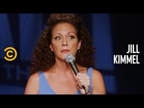 You Can Learn A Lot From Dating Profile Names - Jill Kimmel