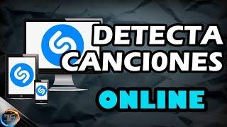 Download Detector de Canciones para PC   Detectar canciones ONLINE Mp3 and Videos
