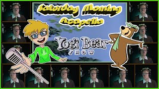 Download The New Yogi Bear Show Theme - Saturday Morning Acapella