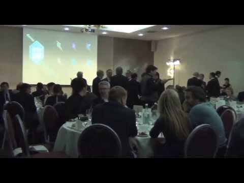 Overview, World Communication Forum In Davos, 2013