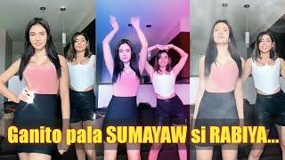 RABIYA MATEO Ipinakita kung Gaano siya kagaling SUMAYAW sa Miss Universe Dance Number nya!!