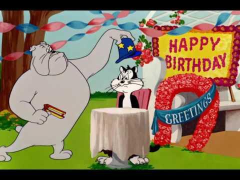 Not Happy Birthday !!!