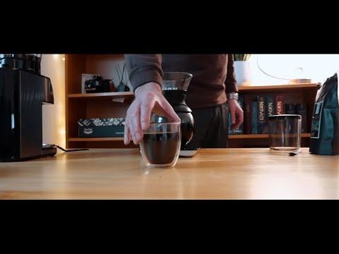 COFFEE || Moza Aircross 2 Gimbal Test Footage