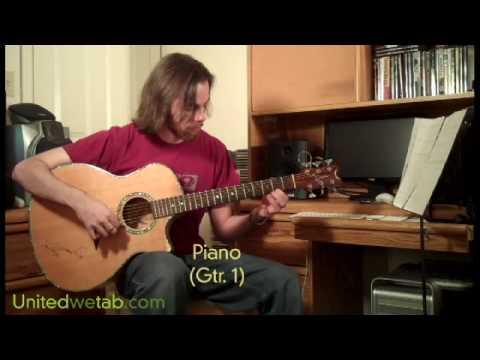 Blink 182  Stockholm Syndrome Guitar