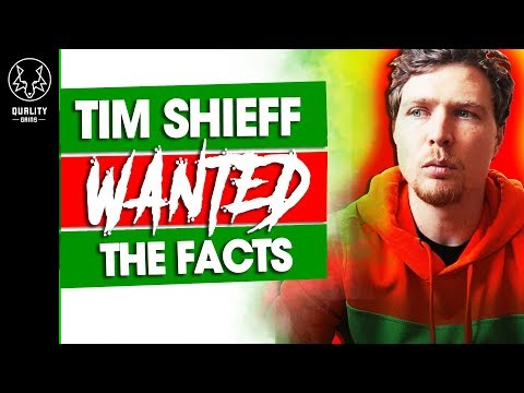 The Facts About Tim Shieff Mp3