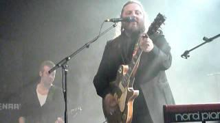 Saybia - Brilliant Sky Part 1 (Effenaar 30-10-2011)