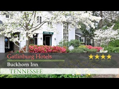 Buckhorn Inn - Gatlinburg Hotels, Tennessee