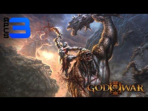 God Of War III RPCS3 TEST Test 2,GCHS6 - VideosTube