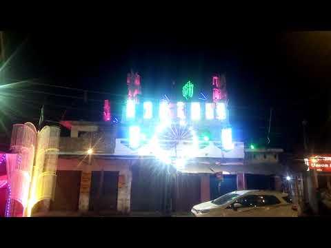Bombay light house khatima