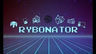 Channel Trailer - Rybonator, A Nerdy Maker