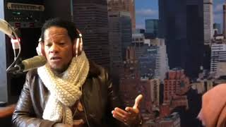 D L  Hughley - I Would Rather Be Misunderstood Than Misquoted! If You Gon' Lie Tell The Truth